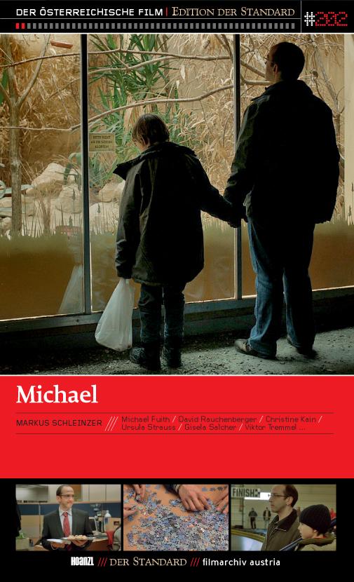 #202: Michael (Markus Schleinzer)