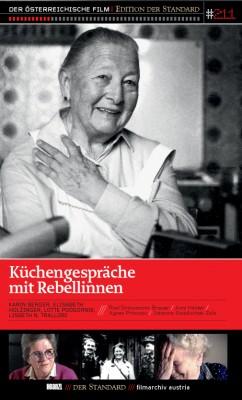 #211: Küchengespräche mit Rebellinnen