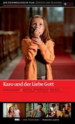 #218: Karo und der liebe Gott (Danielle Proskar)