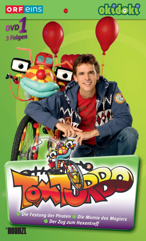 Tom Turbo 1