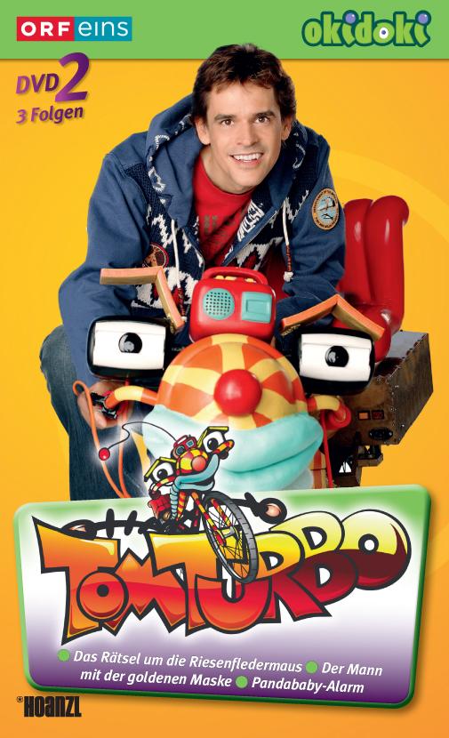 Tom Turbo 2