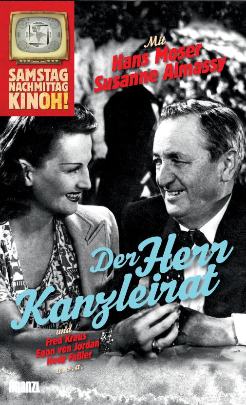 Der Herr Kanzleirat