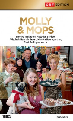 Molly & Mops: Teil 1