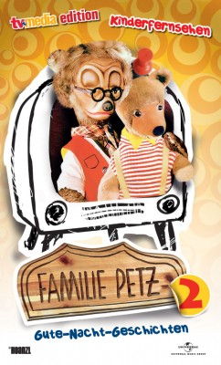Familie Petz Vol.02