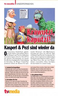 Kasperl und Pezi Vol.02