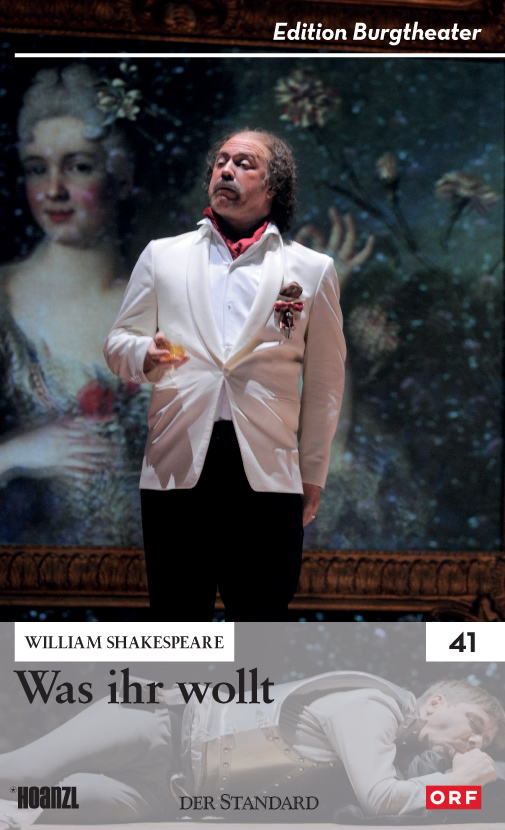 #41: Was ihr wollt (William Shakespeare)