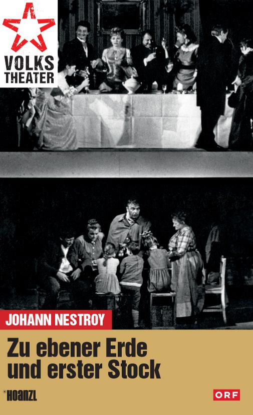 Zu ebener Erde und erster Stock (Johann Nestroy)