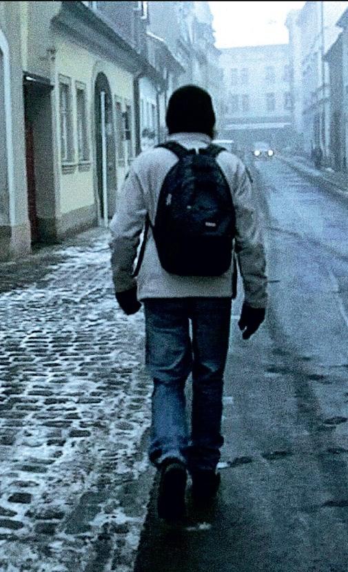 #228: Stillleben / Outing (Sebastian Meise)