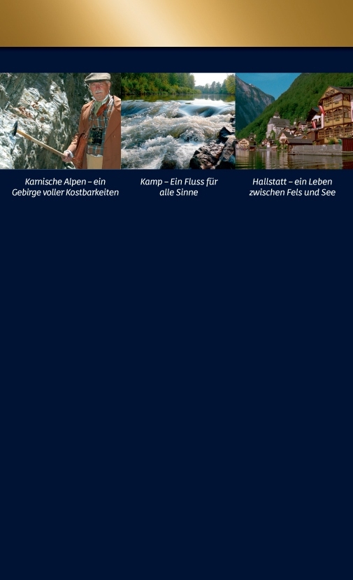 Wunderbares Österreich: Volume 1