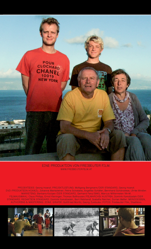 #239: Meine keine Familie (Paul-Julien Robert)