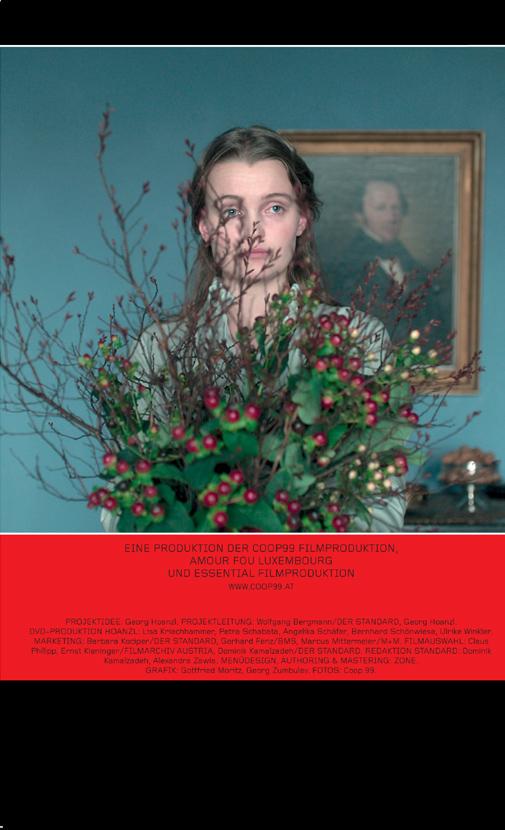 #251: Amour Fou (Jessica Hausner)