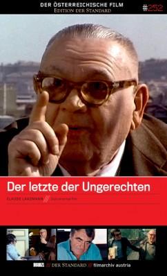 #252: Der Letzte der Ungerechten (Claude Lanzmann)