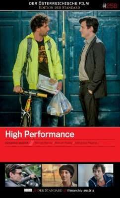 #258: High Performance (Johanna Moder)