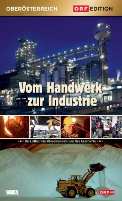 Vom Handwerk zur Industrie