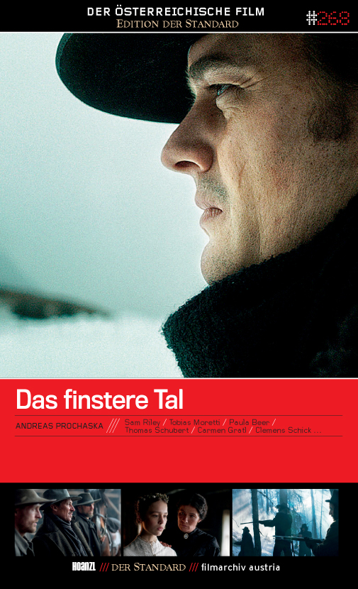 #268: Das finstere Tal (Andreas Prochaska)