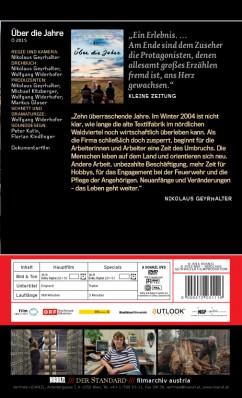 #269: Über die Jahre (Nikolaus Geyrhalter)