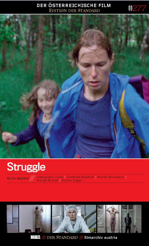 #277: Struggle (Ruth Mader)