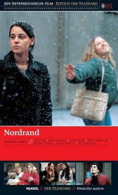 #001: Nordrand (Barbara Albert)