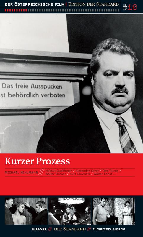 #010: Kurzer Prozess (Michael Kehlmann)
