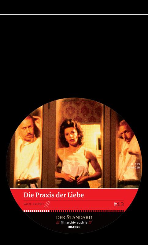 #013: Die Praxis der Liebe (Valie Export)