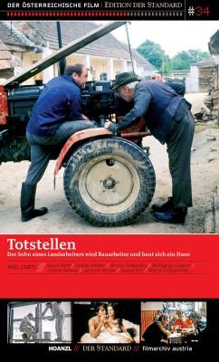#034: Totstellen (Axel Corti)