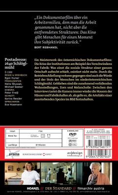 #046: Postadresse 2640 Schlöglmühl