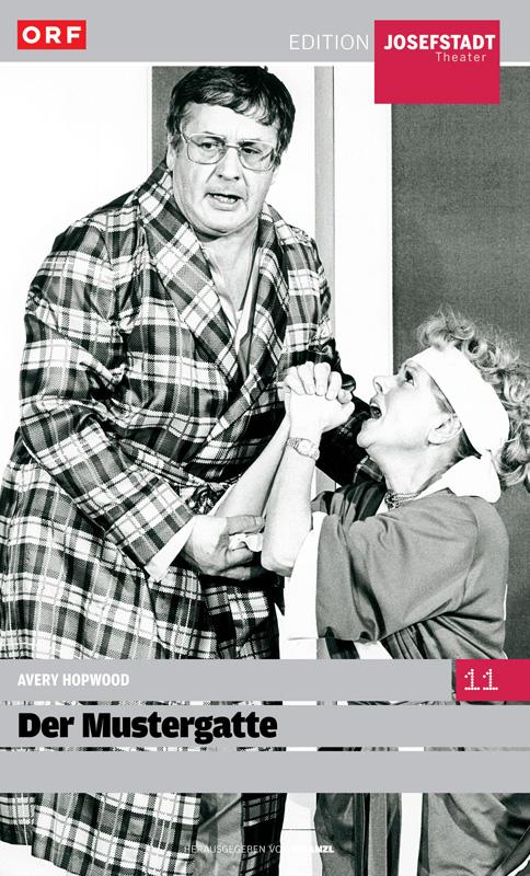 #11: Der Mustergatte (Avery Hopwood)