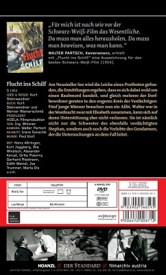 #059: Flucht ins Schilf (Kurt Steinwendner)