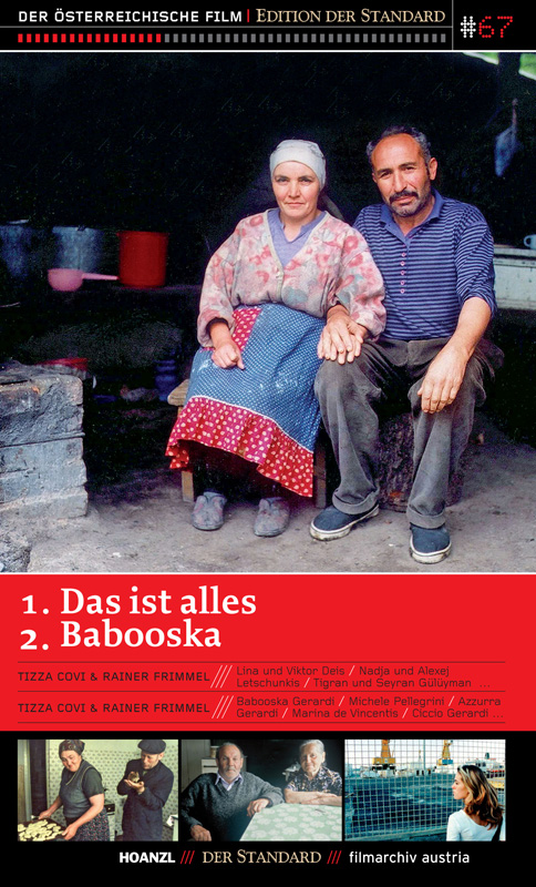 #067: Das ist alles / Babooska