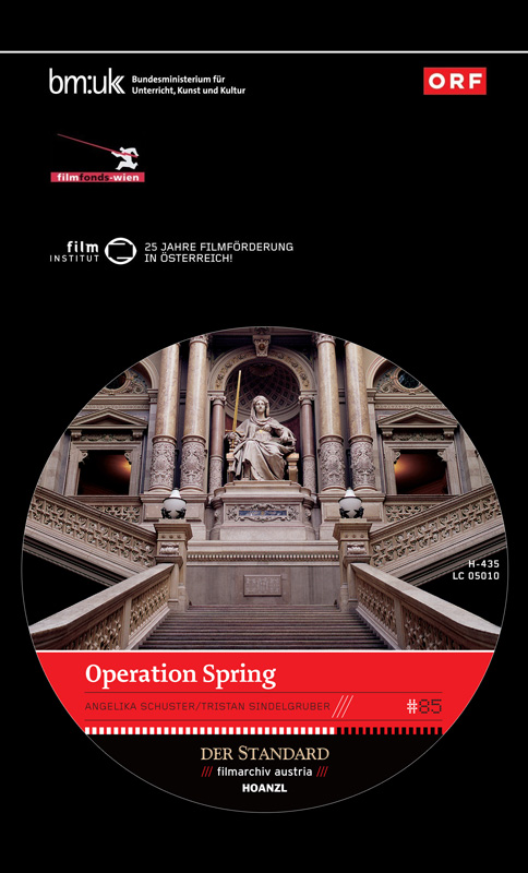 #085: Operation Spring
