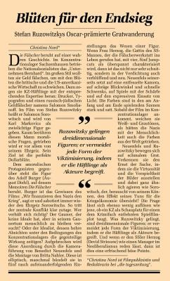 #101: Die Fälscher (Stefan Ruzowitzky)