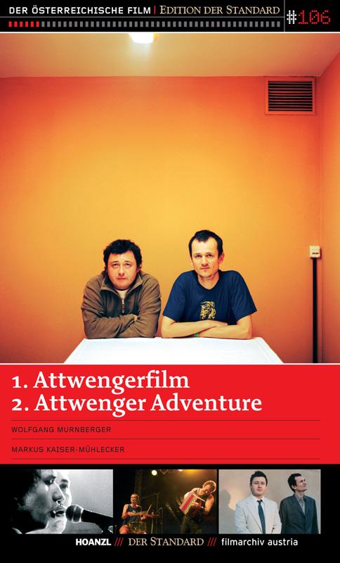 #106: Attwenger Film / Attwenger Adventure