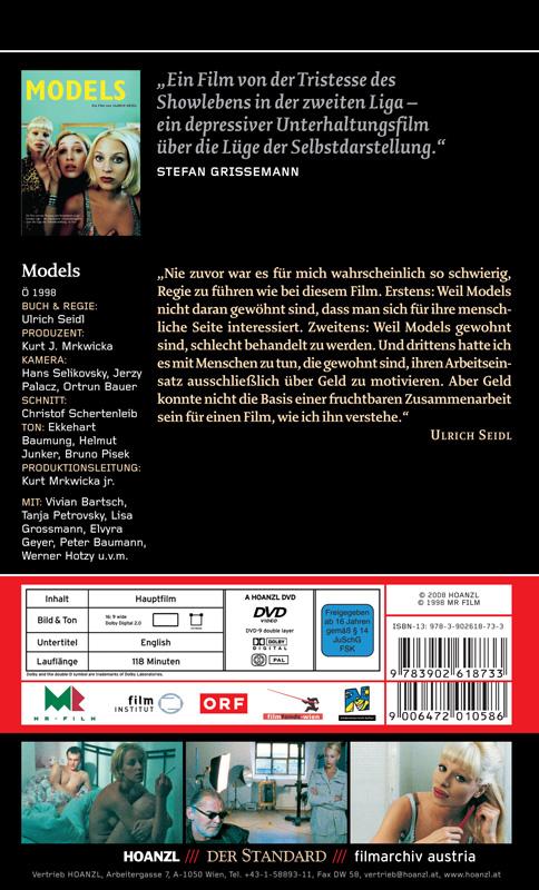 #108: Models (Ulrich Seidl)