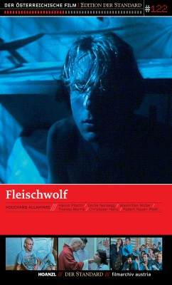 #122: Fleischwolf (Houchang Allahyari)