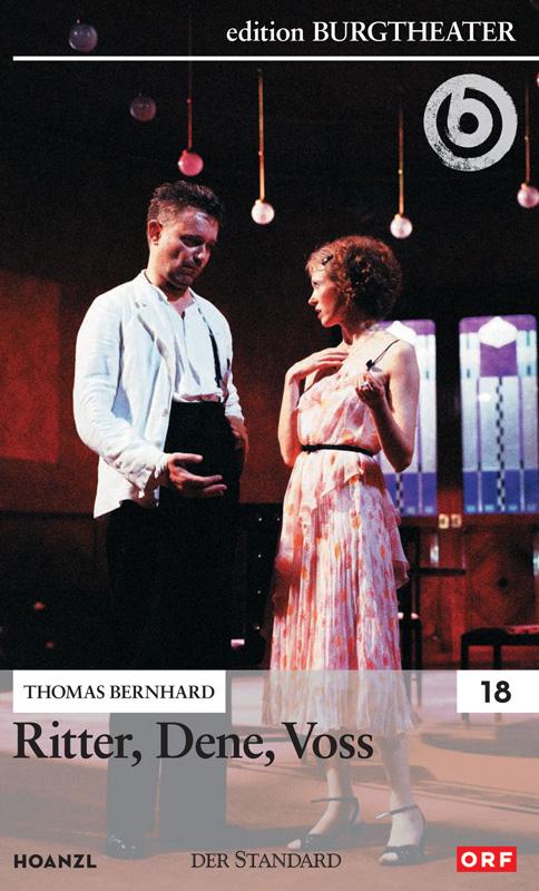 #18: Ritter, Dene, Voss (Thomas Bernhard)