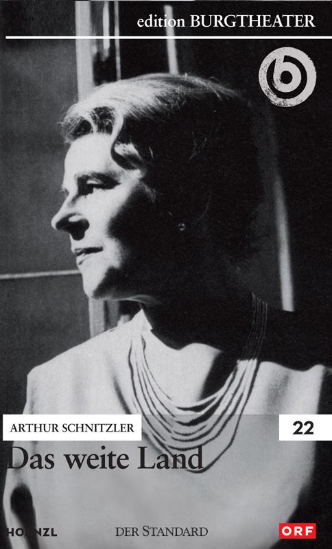 #22: Das weite Land (Arthur Schnitzler)