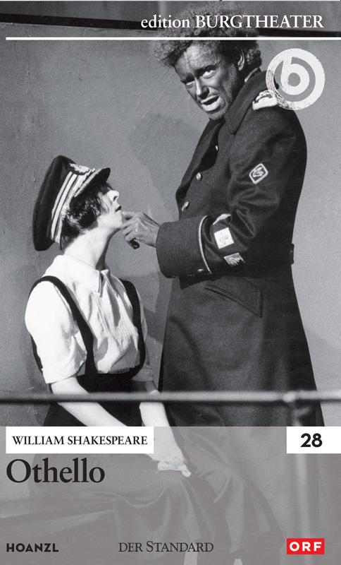 #28: Othello (William Shakespeare)