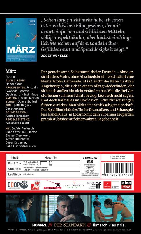 #129: März (Klaus Händl)