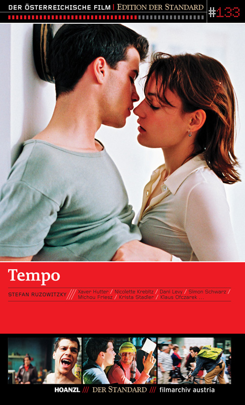 #133: Tempo (Stefan Ruzowitzky)