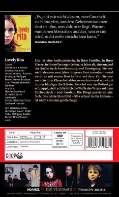 #138: Lovely Rita (Jessica Hausner)