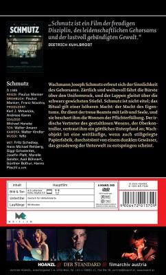 #142: Schmutz (Paulus Manker)