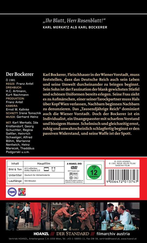 #146: Der Bockerer (Franz Antel)