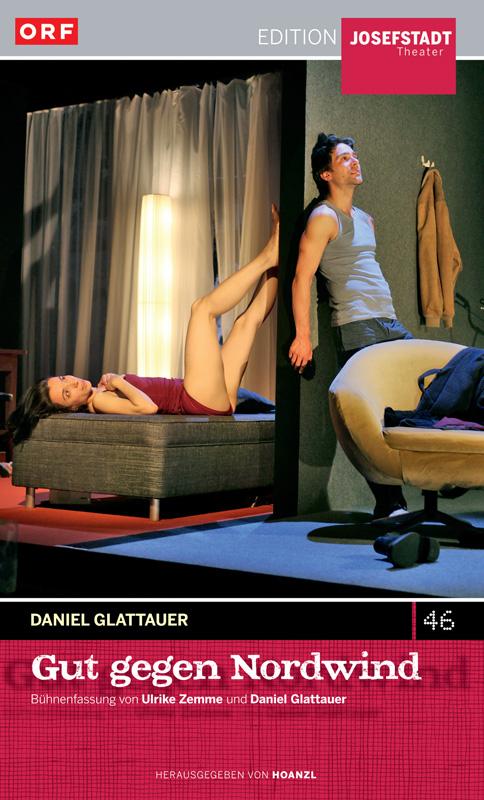 #46: Gut gegen Nordwind (Daniel Glattauer)