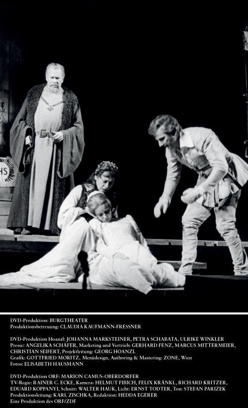 #35: Viel Lärmen um Nichts (William Shakespeare)