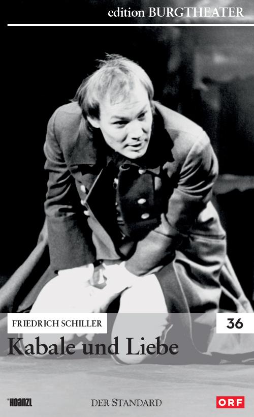 #36: Kabale und Liebe (Friedrich Schiller)