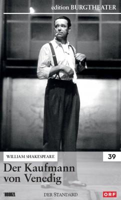 #39: Der Kaufmann von Venedig (William Shakespeare)