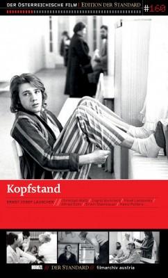 #160: Kopfstand (Ernst Josef Lauscher)