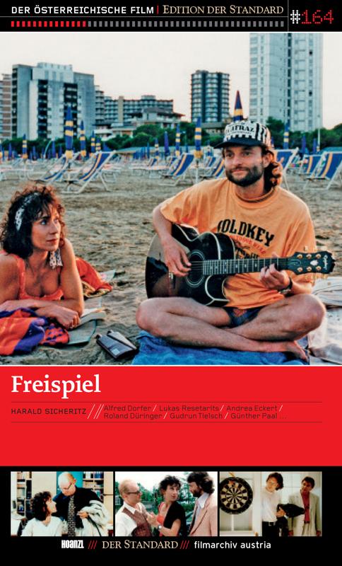 #164: Freispiel (Harald Sicheritz)