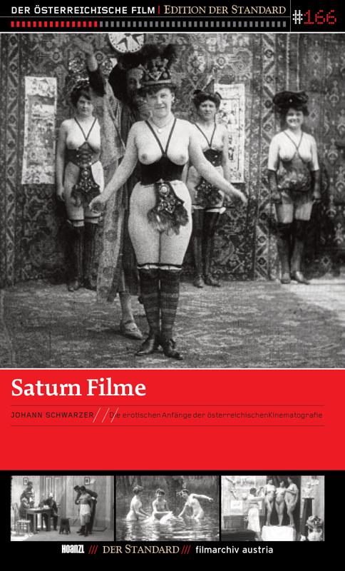 #166: Saturn Filme