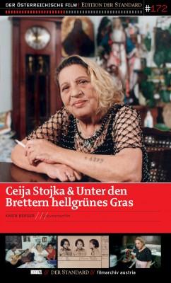 #172: Ceija Stojka / Unter den Brettern hellgrünes Gras
